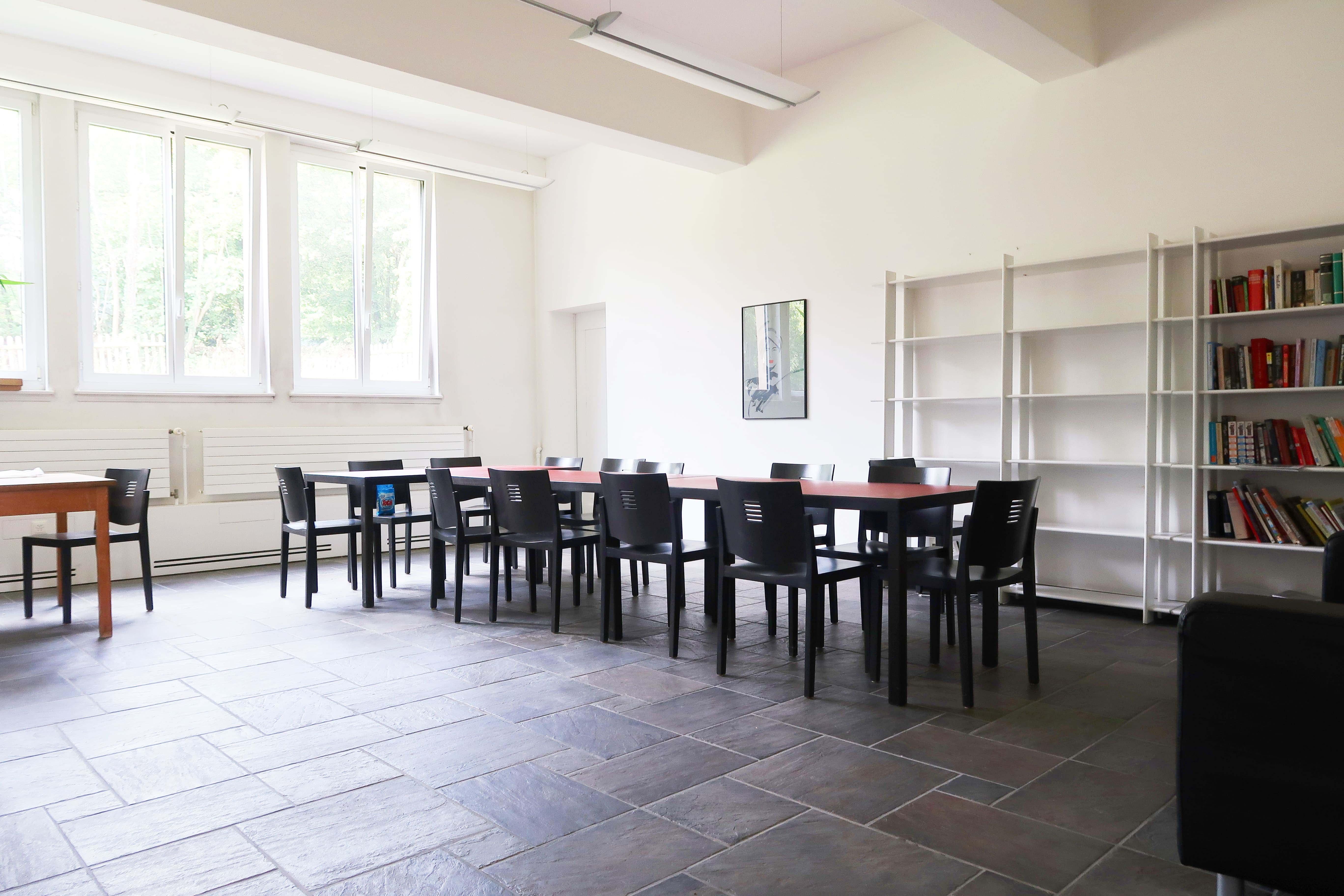 Studentenhaus Vinzenz