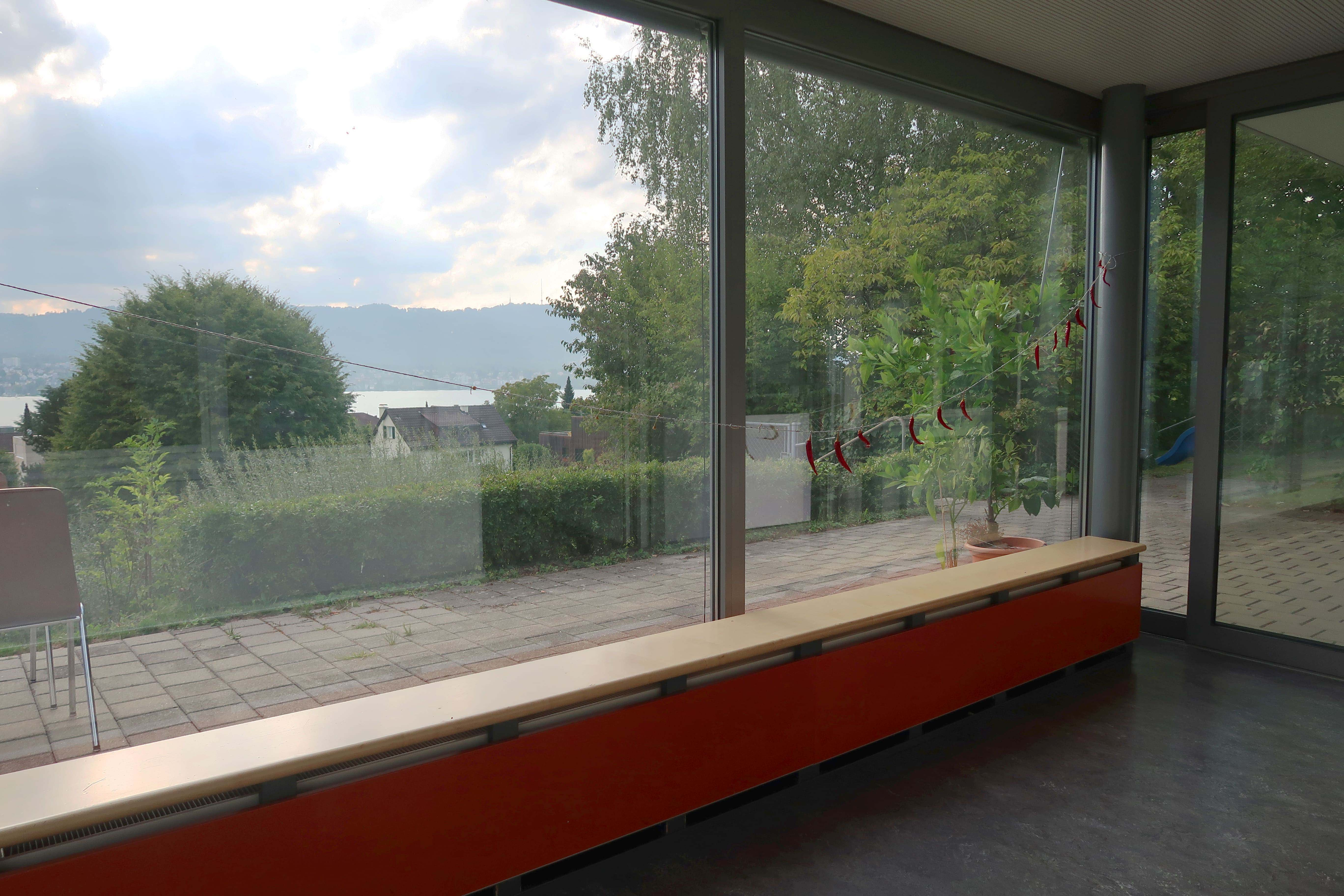Studentenhaus Anna-Stockar