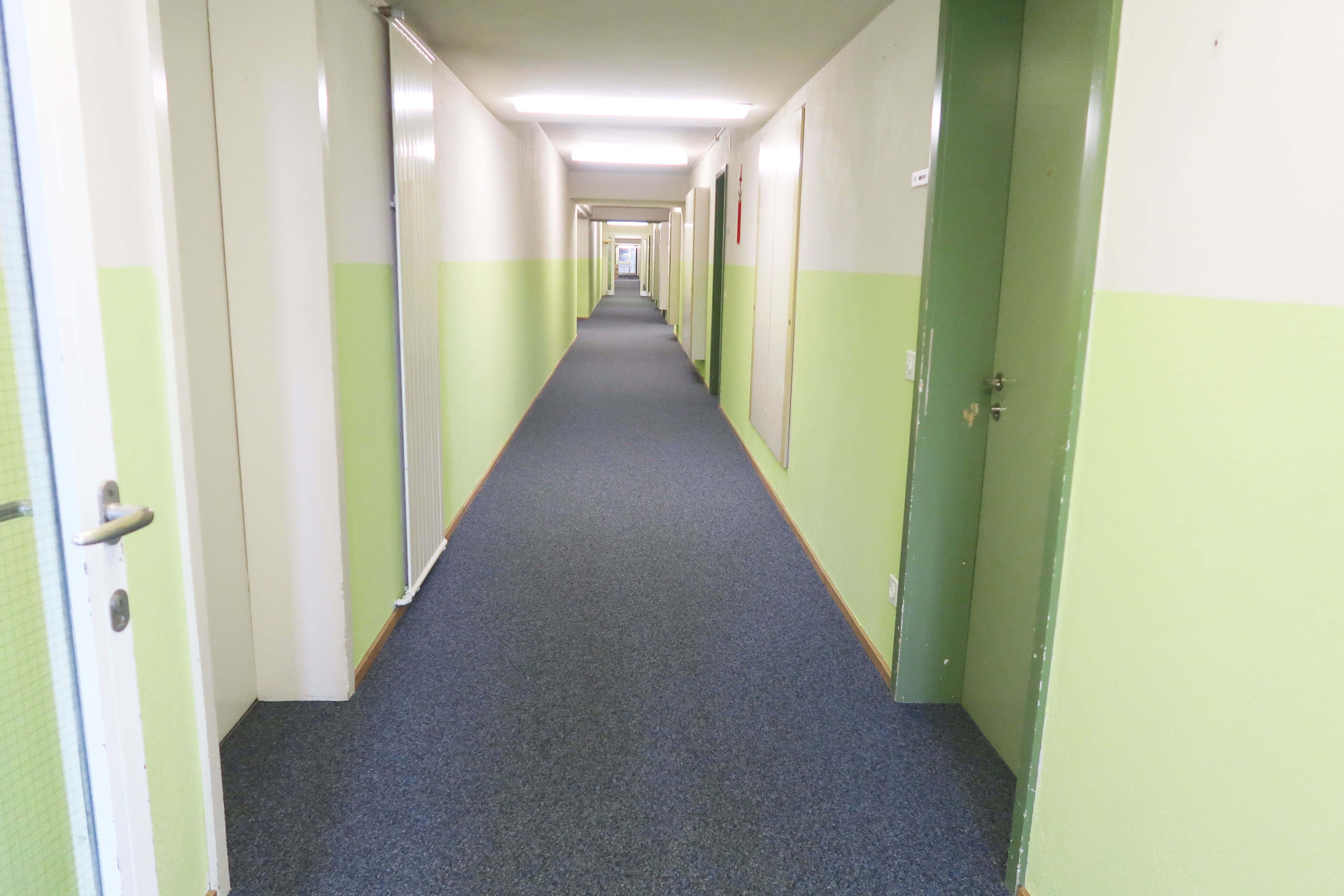 Studentenhaus Flühgasse